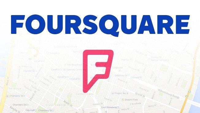 Marsbot è l'assistente locale di Foursquare, ma solo per pochi eletti
