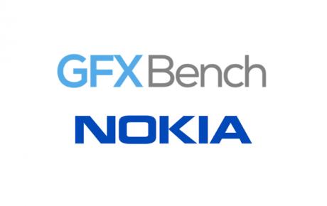 GFXBench Nokia