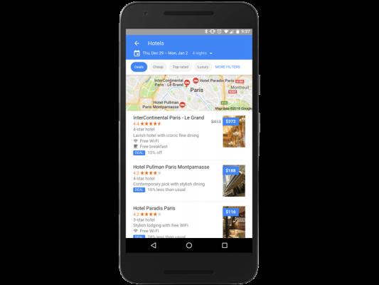 google-flights-hotel