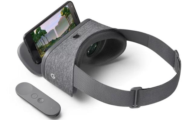 Google offre negli USA il pagamento rateale per i Pixel e regala Daydream View con la prenotazione