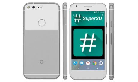 Google Pixel SuperSUb