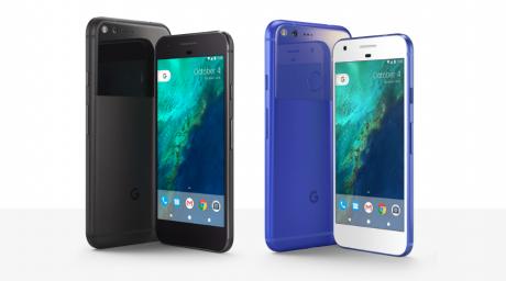 Google Pixel 635