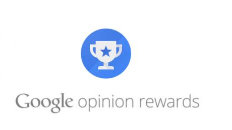 Google opinion rewards copertina