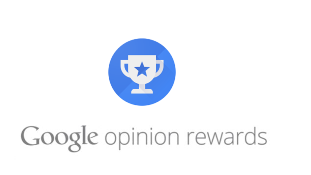 Google Opinion Rewards si aggiorna con una nuova icona e introduce novità grafiche