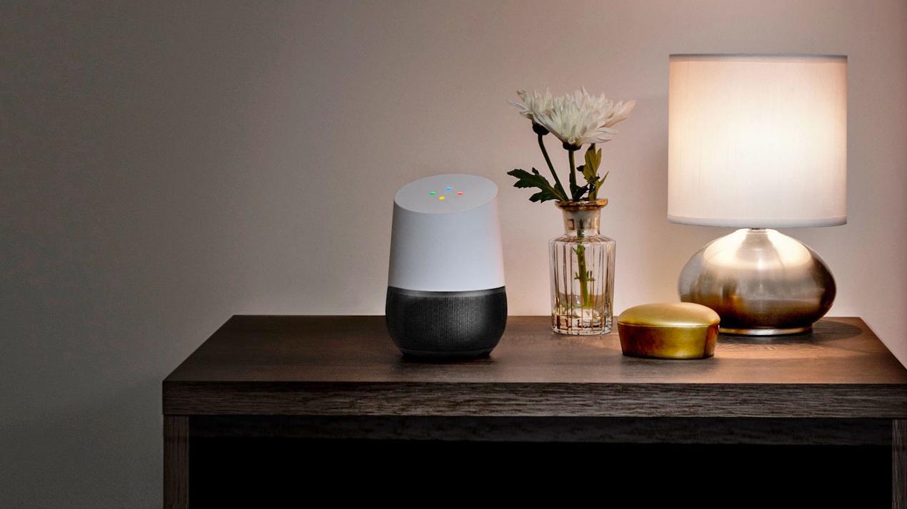 Google Home gestisce solo un account Google, ma prossimamente gestirà diversi utenti