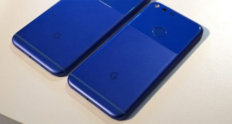 Google Pixel Carousel 678x452