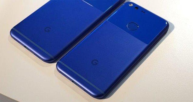 I Google Pixel rappresentano il 10% delle consegne annuali di HTC