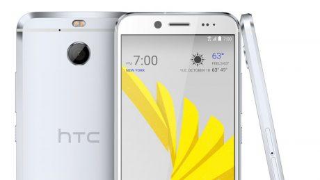HTC10evo