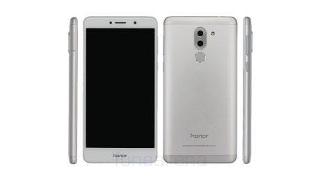 Honor 6X BLN AL10 TENAA