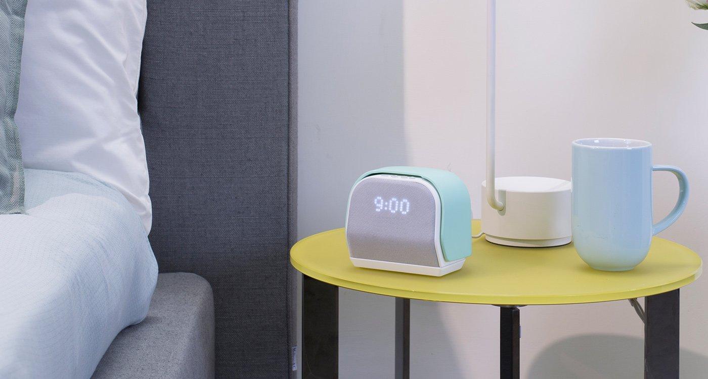 Kello vi aiuta a dormire meglio senza utilizzare alcun sensore