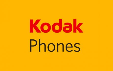 Kodak phones