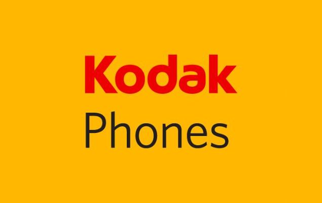 Kodak potrebbe presentare un nuovo smartphone Android il 20 ottobre