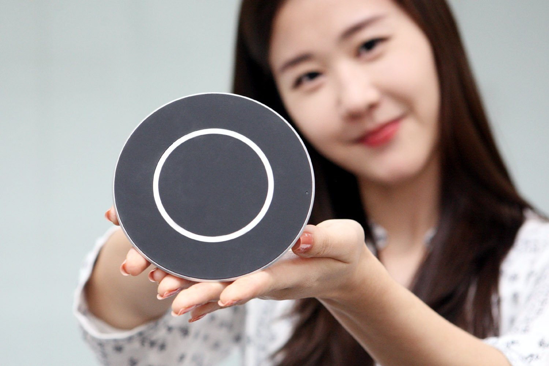 LG presenta ufficialmente Quick, il caricatore wireless più potente al mondo