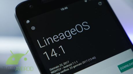 LineageOS 2