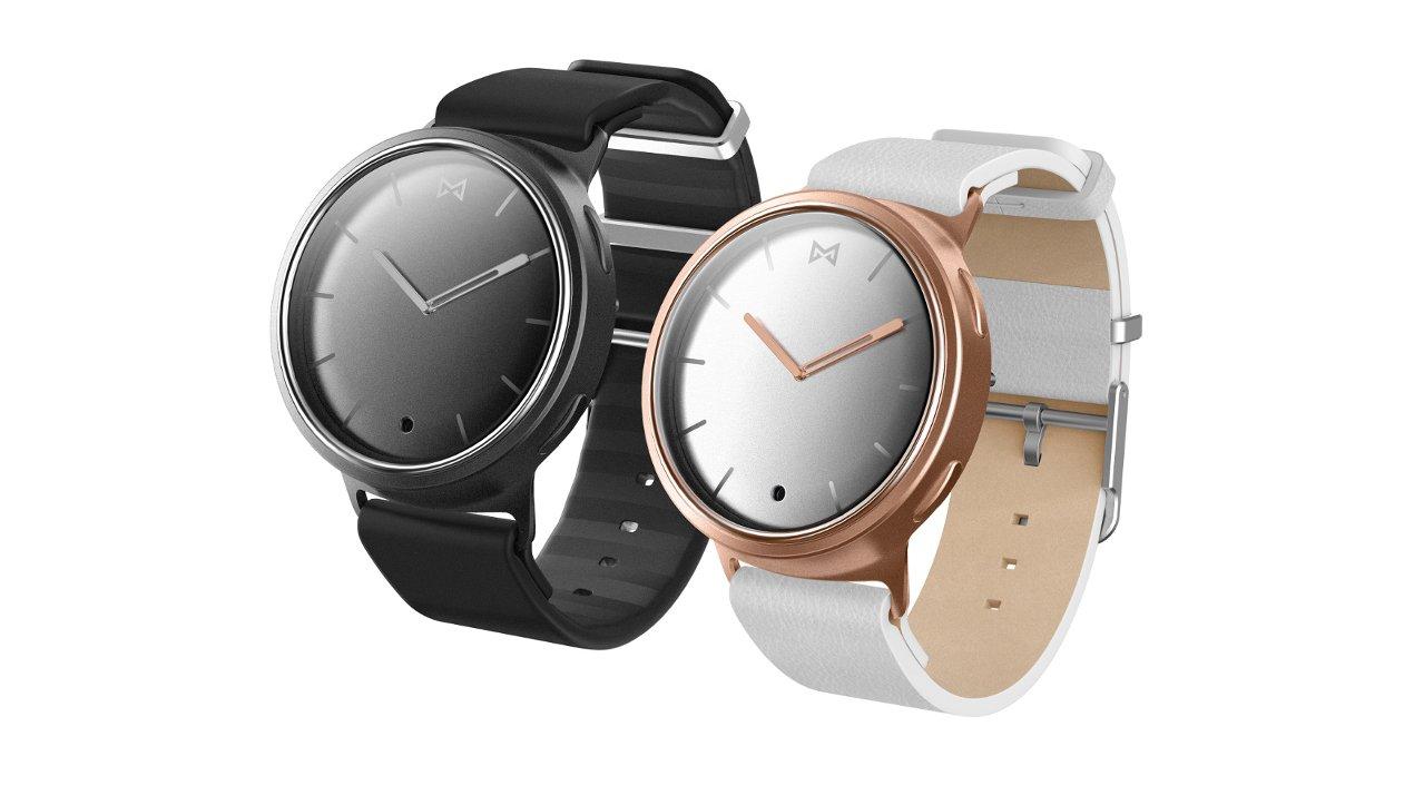 Misfit Phase, design classico e connettività avanzata nel nuovo smartwatch ibrido