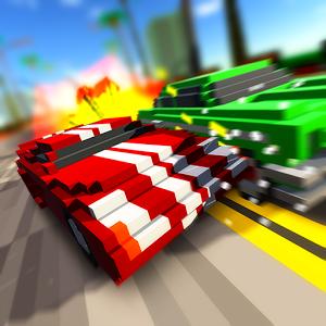 Out Run e Burnout si fondono nel gioco di corse arcade Maximum Car