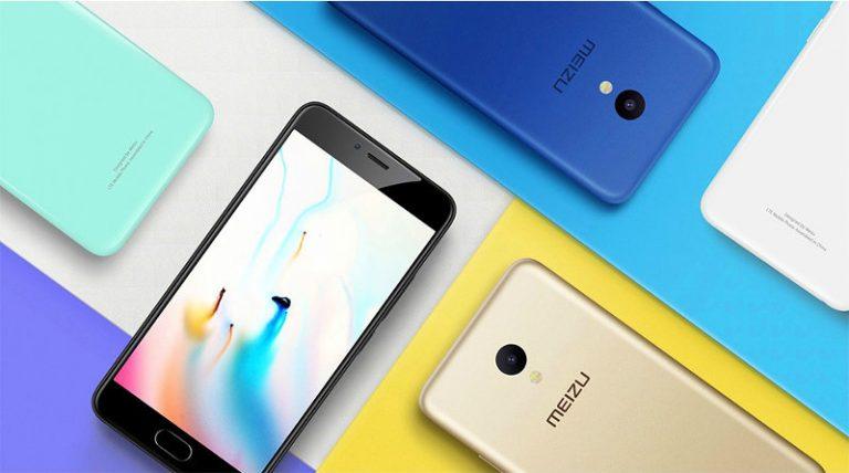 Meizu M5 è finalmente ufficiale: ecco il nuovo smartphone del produttore cinese