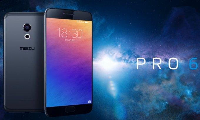 Niente Meizu Pro 6 Plus ed Exynos 8890 nei prossimi mesi, solo Meizu Pro 6s