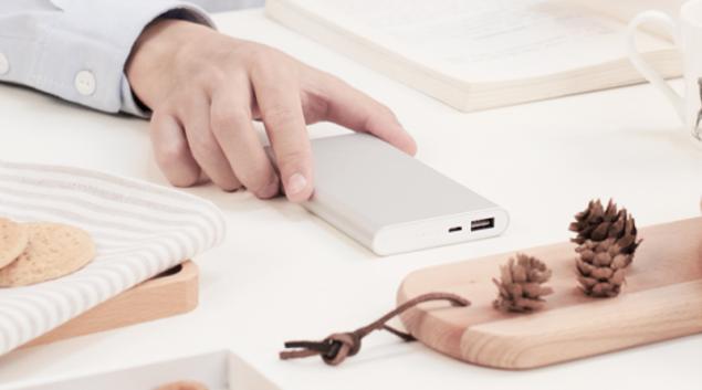 Xiaomi presenta Mi Power 2 con batteria da 10000mAhh e carica rapida