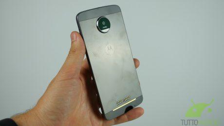Lenovo Moto Z finalmente riceve Android 8.0 Oreo anche negli