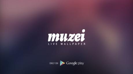 Muzei Live Wallpaper aggiunge il supporto al notch di Androi