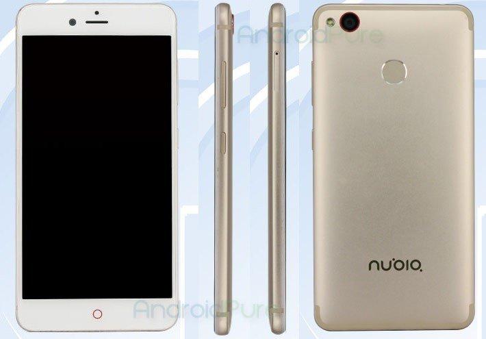 Nubia Z11 mini S presentato ufficialmente: caratteristiche, immagini e prezzi