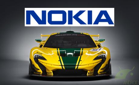 Nokia P1 copertina marked