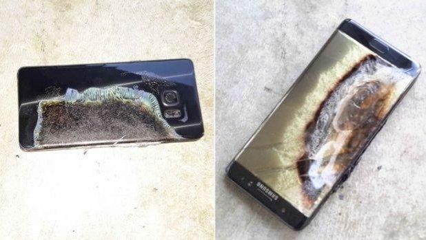 I Samsung Galaxy Note 7 verranno smaltiti: nessun tentativo di riparazione o di ricondizionamento