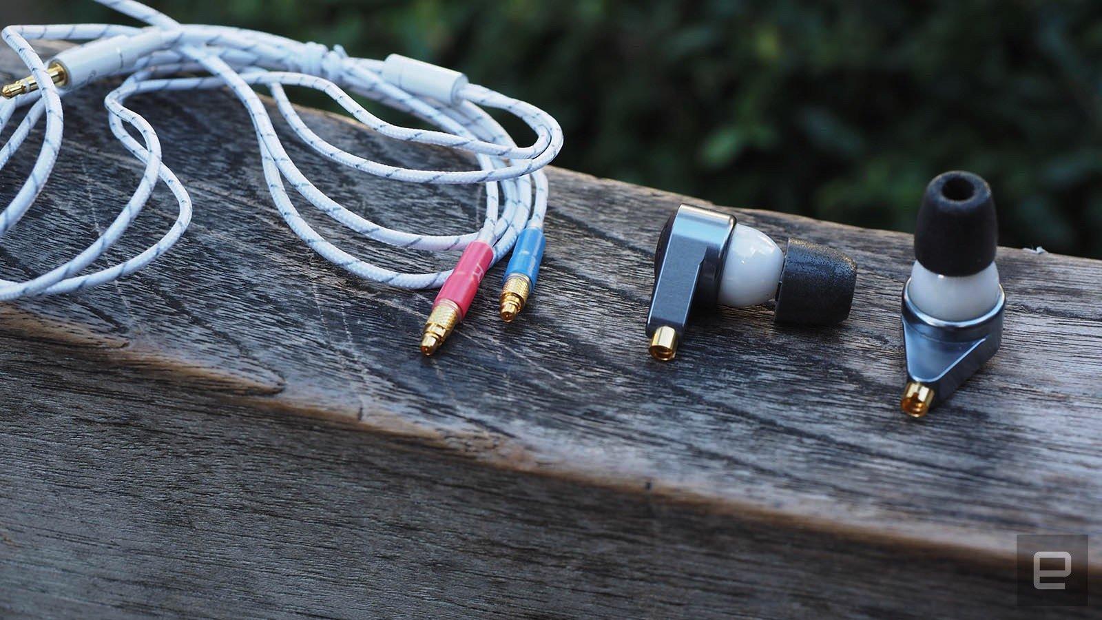 Un paio di auricolari da oltre 4000 Euro: ecco le cuffie in-ear più costose al mondo