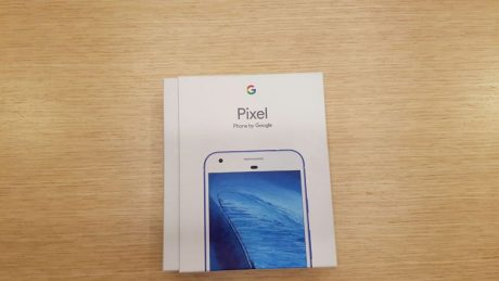 Pixel Box Front 2