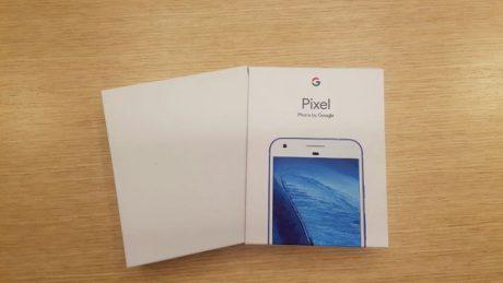 Pixel Box Front
