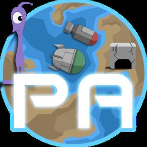 Planet Assault, un gioco strategico basato sulla forza di gravità nello spazio