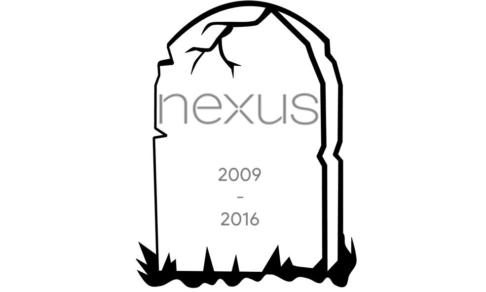 La gamma Nexus è morta, Nexus 5X e Nexus 6P spariscono dallo store