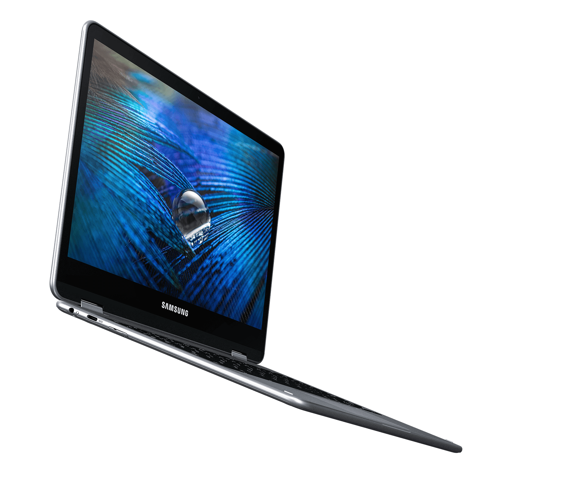 Con S Pen e App Android da 499 — Samsung Chromebook Pro