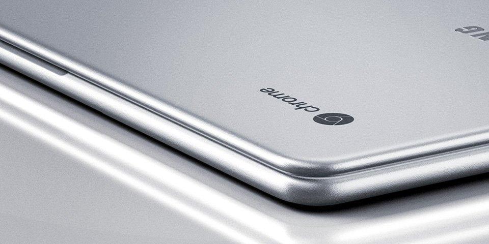Samsung Chromebook Pro, immagini e specifiche tecniche