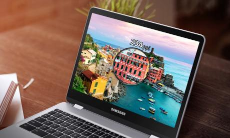 Samsung Chromebook Pro 11 copertina