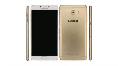Samsung Galaxy C9 TENAA