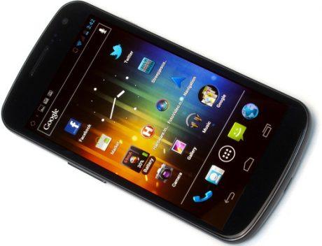 Samsung Galaxy Nexus I9250 160