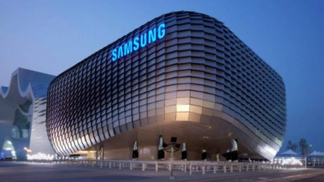 Samsung big
