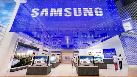 SamsungRetail