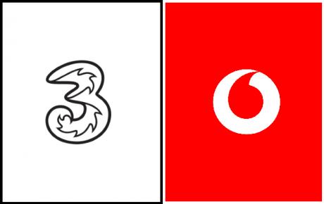 Vodafone Tre Italia