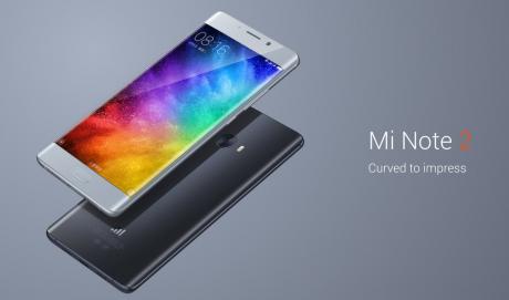 Xiaomi Mi Note 2 cop