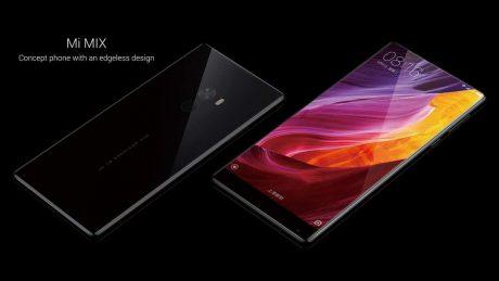 XiaomiMiMix