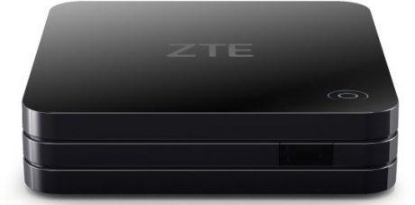 ZTE Android TV Box