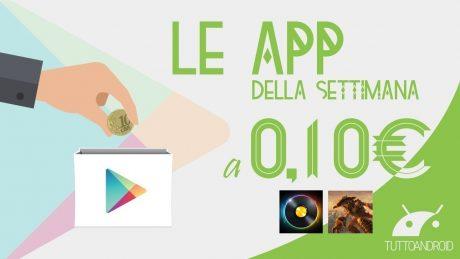 App 10 cent 11 ottobre 2016