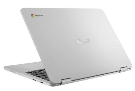 Asus chromebook c302 1