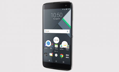 Blackberry dtek60 copertina