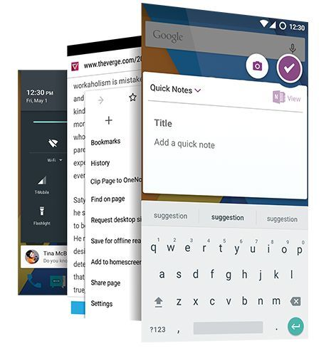 CyanogenOS diventa modulare: ai produttori disponibili le singole funzionalità