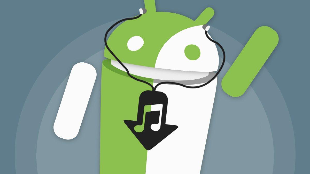 Come scaricare musica su Android