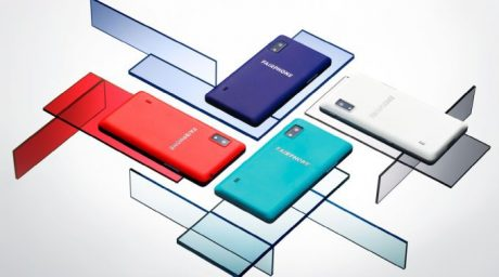 Fairphone 2 slim